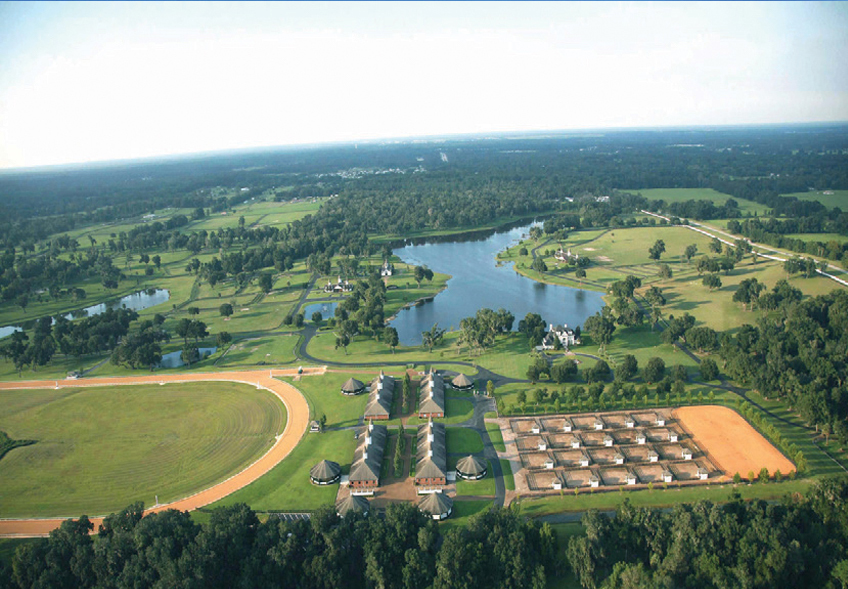 PADUA STABLES 768± Acres | Marion County, Florida Property ID: 2903725 | $17,900,000