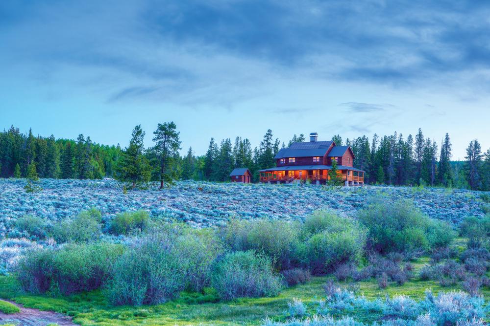 REDWING RANCH POWDERHORN, COLORADO | PROPERTY ID: 3182675