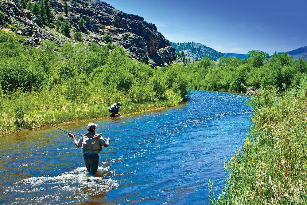 CEBOLLA RIVER RANCHES POWDERHORN, COLORADO | PROPERTY ID: 3182644