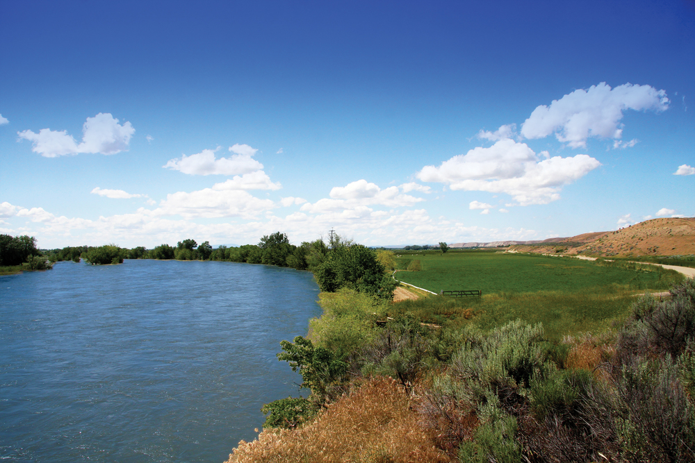 THREE MILE-PAYETTE RIVER RANCH 1,103± Acres | Payette County, ID Property ID: 2529935 | $15,000,000