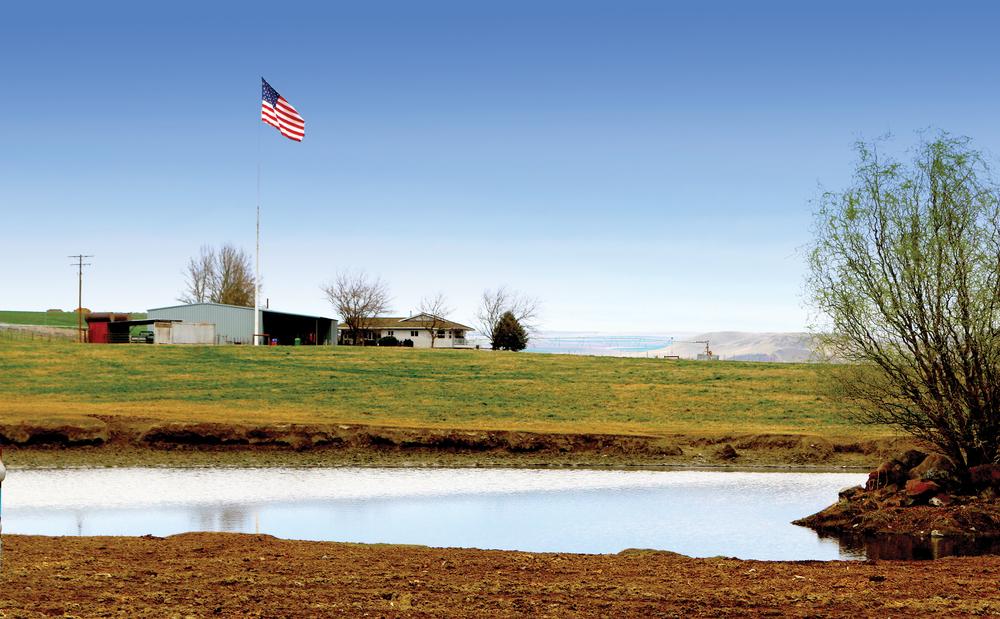 RIVER HAY RANCH 760± Acres | Umatilla County, OR Property ID: 3133153 | $8,000,000
