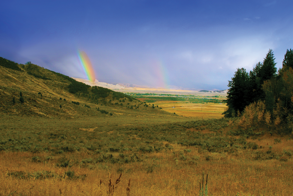 SODA SPRINGS RANCH 586± Acres | Caribou County, ID Property ID: 2759307 | $1,200,000