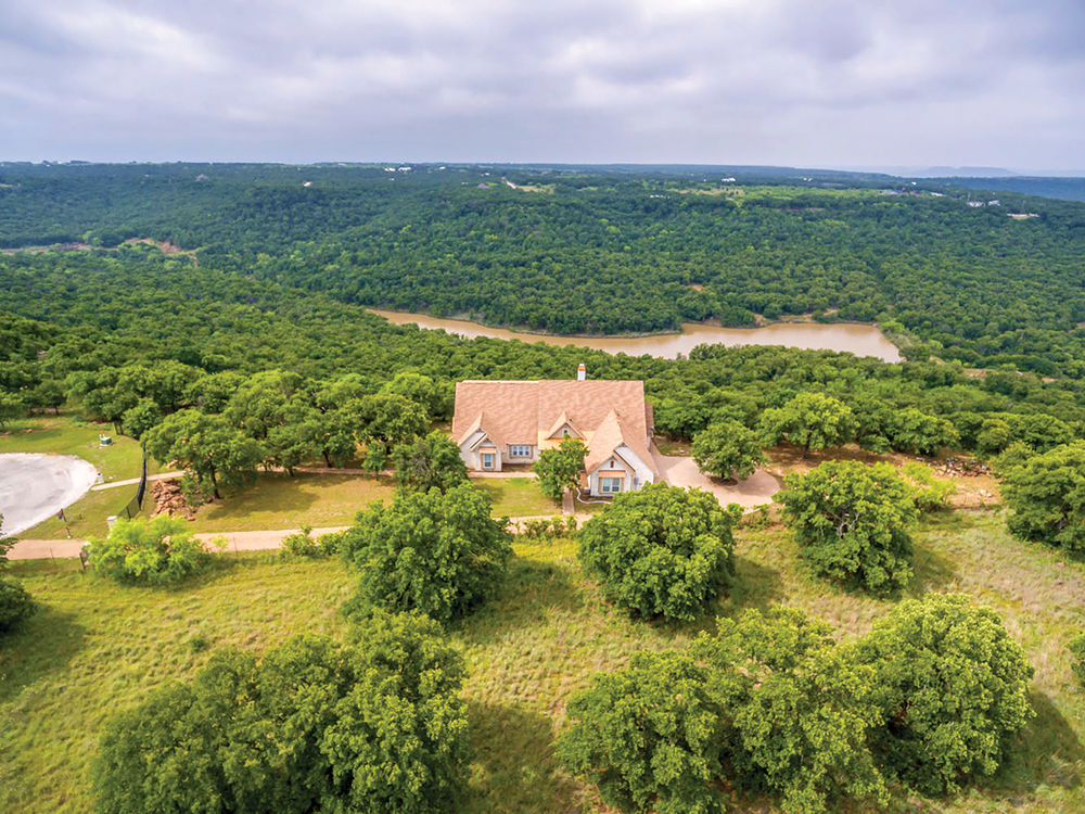 2625 STAGECOACH TRAIL 1.472± Acres | Palo Pinto County, TX Property ID: 3285760 | $685,000
