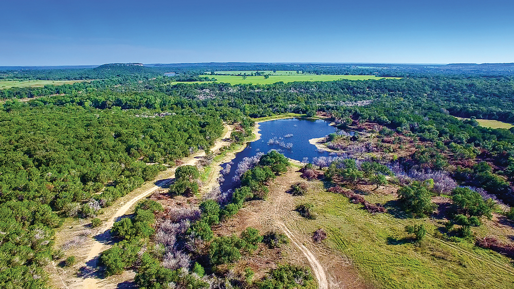 10801 COUNTY ROAD 1108 80± Acres | Johnson County, TX Property ID: 2930536 | $675,000