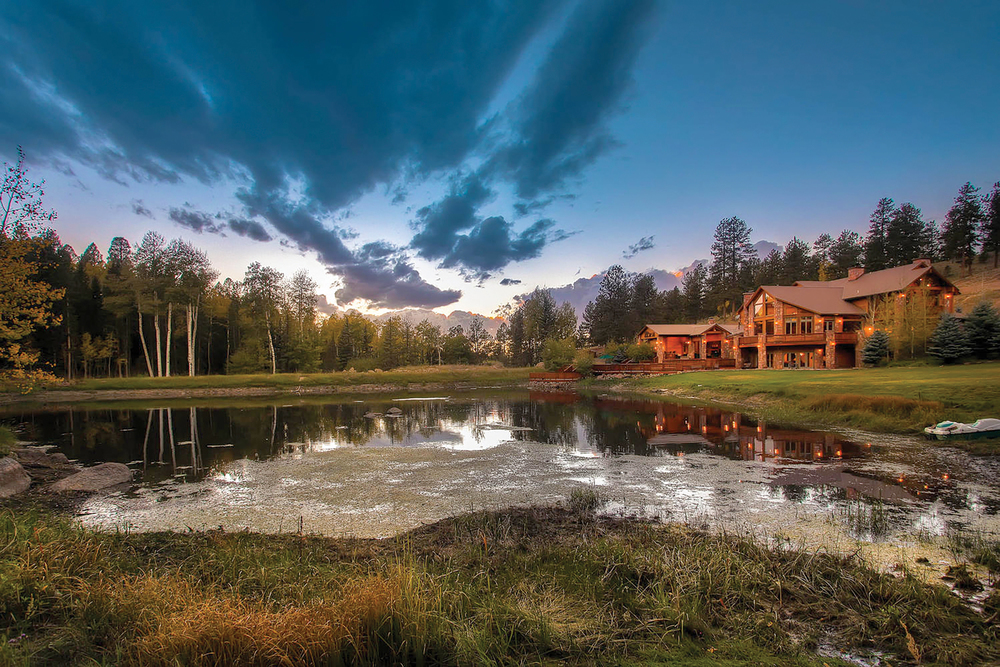SUNRISE RANCH 247± Acres | Teller County, CO Property ID: 2852265 | $4,990,000