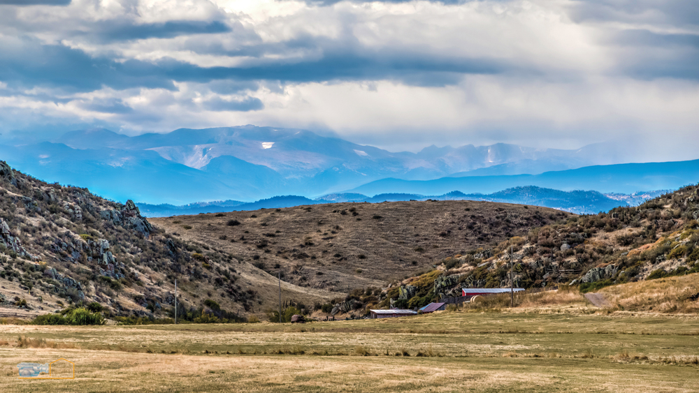 OVERLAND TRAIL RANCH 1,060± Acres | Livermore | Colorado Property ID: 2838425 | $3,100,000