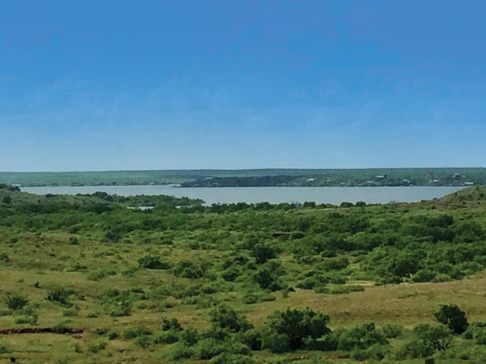 HUDSON FARM 31,739± Acres | Electra |Texas $4,921,875
