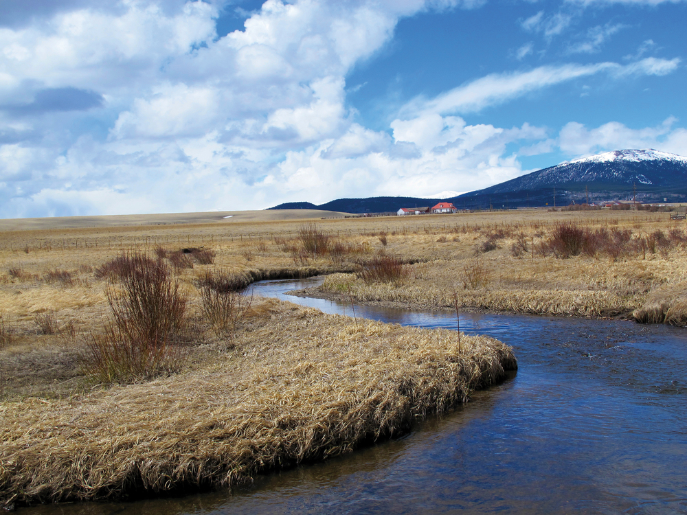 WHITTEN RANCH 338± Acres | Whitten County, CO Property ID: 3267874 | $885,000
