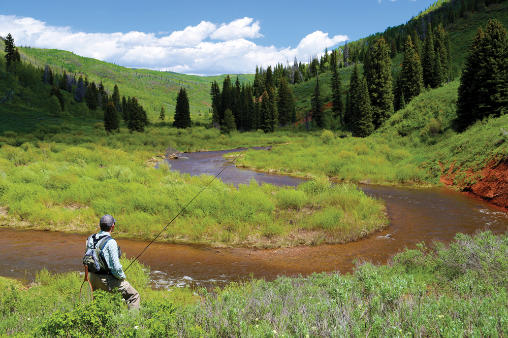 BIG CREEK RANCH 5,034± Acres | Routt County, CO Property ID: 1896664 | $46,000,000