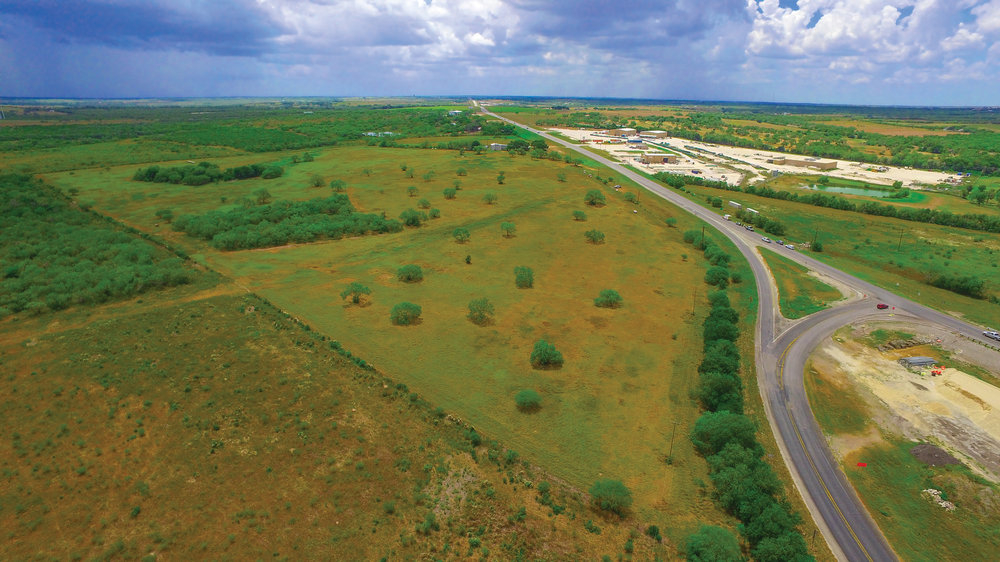 46 ACRES KENEDY 46± Acres | Karnes County, TX Property ID: 2045561 | $457,700