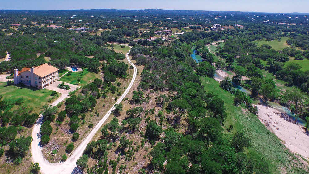 SISTERDALE RIVER RANCH 123± Acres | Kendall County, TX Property ID: 2031978 | $5,998,000