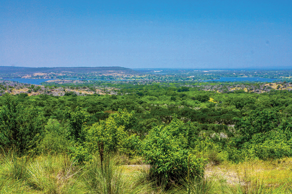 INKS LAKE VIEW HOMESITE 16± Acres | Burnet County, TX Property ID: 3444845 | $350,000