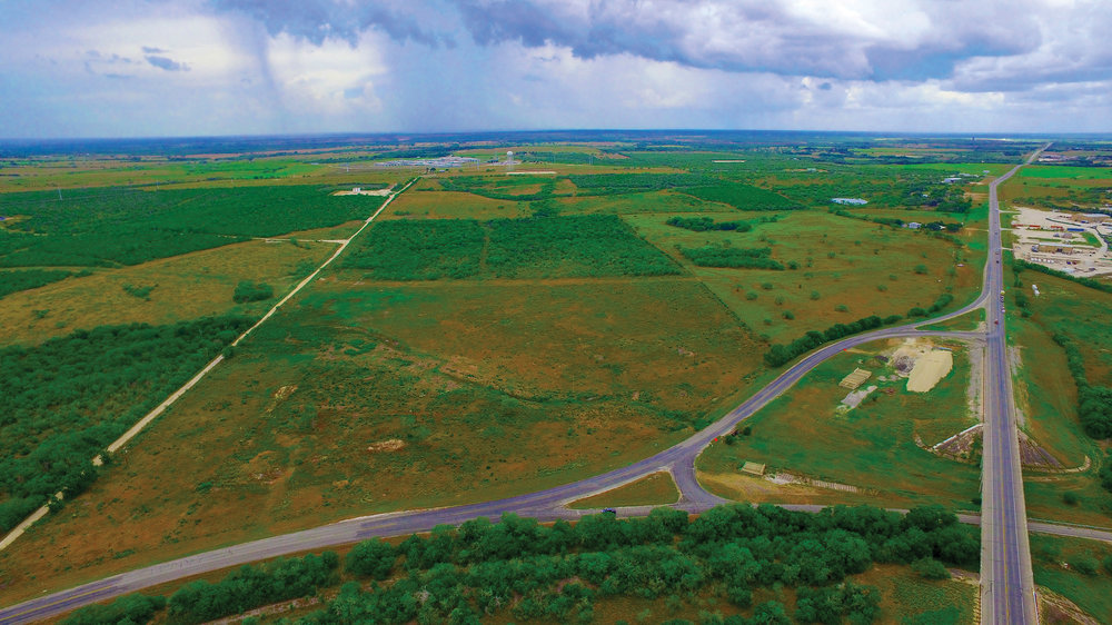 PREMIUM COMMERCIAL 71± Acres | Karnes County, TX Property ID: 1144666 | Call for Price