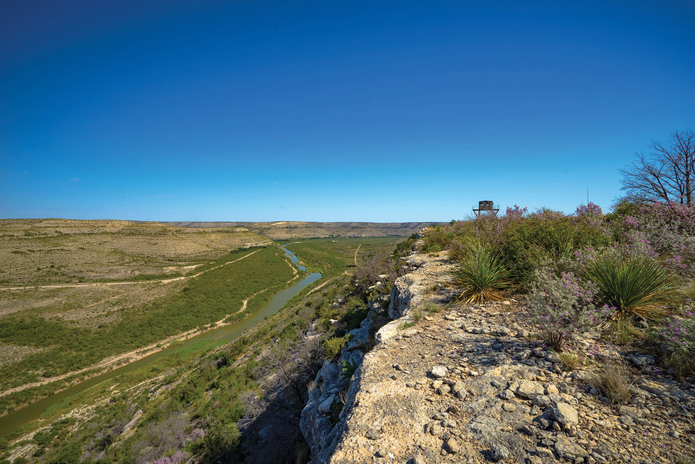 PECOS RIVER RANCH 3,909± Acres | Val Verde County, TX Property ID: 2897105 | $2,890,000