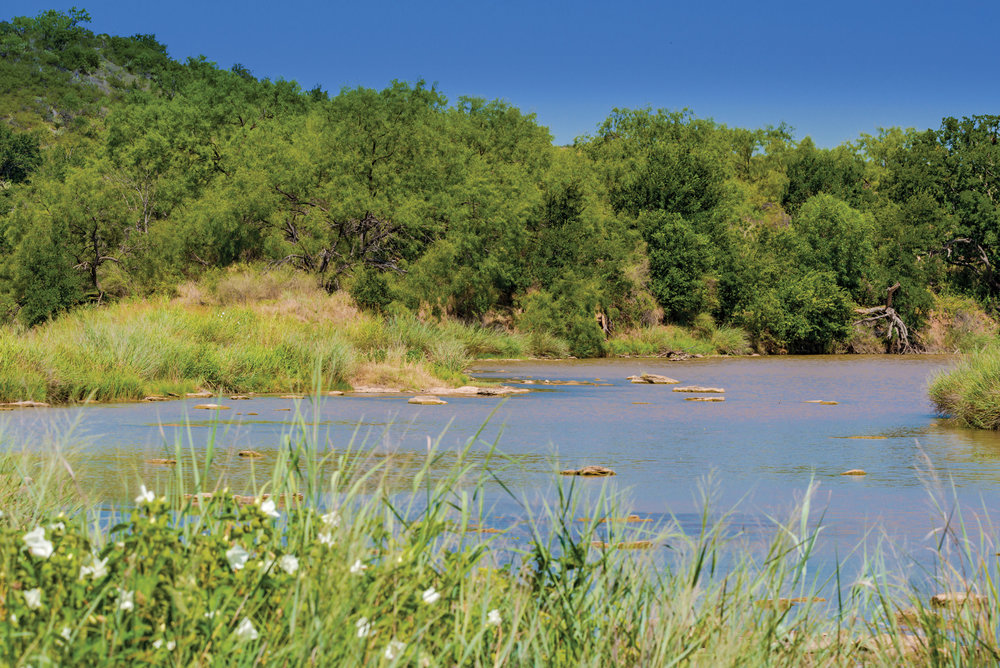 RUNNING S RIVER RANCH 1,143± Acres | McCulloch County, TX Property ID: 3444779 | $3,995,000