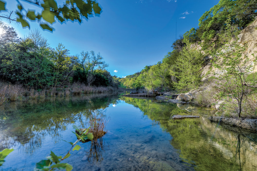 UPPER CIBOLO CREEK RANCH 43± Acres | Kendall County, TX Property ID: 2507720 | $1,000,000