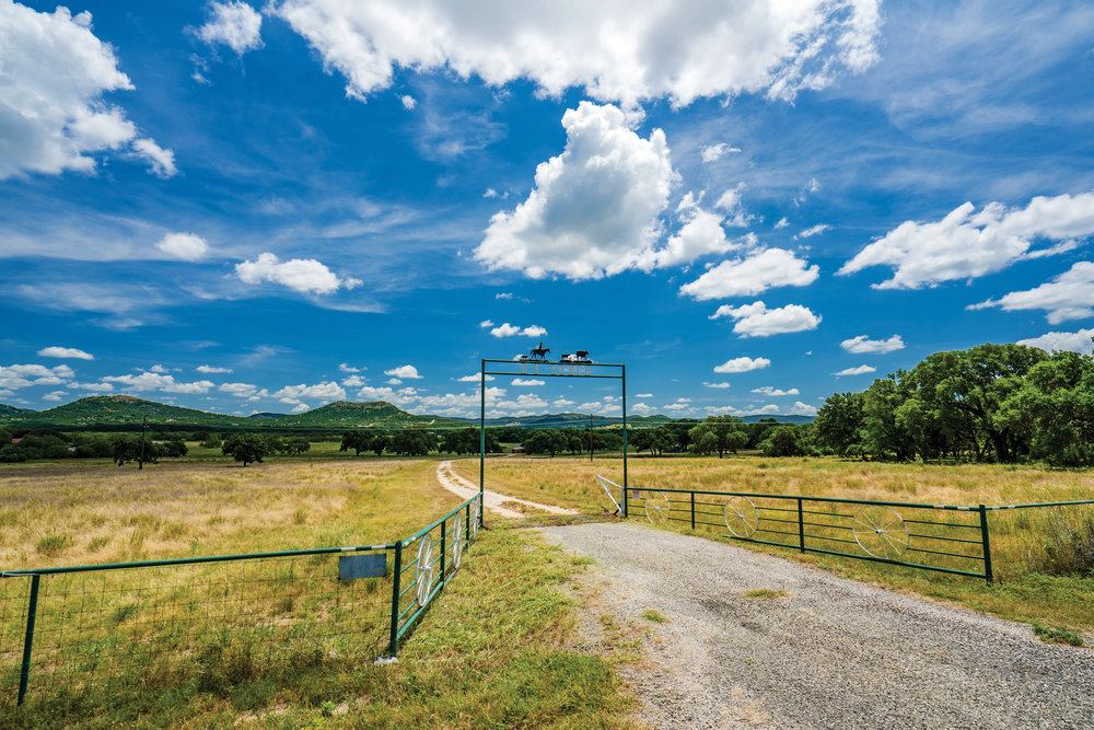 BV RANCH 69± Acres | Real County, TX Property ID: 2841989 | $595,000