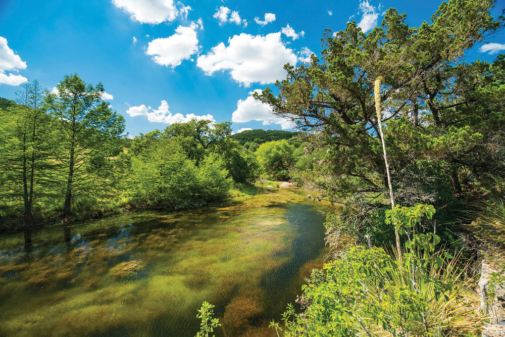 HAMMAN SCOUT RANCH 965± Acres | Bandera County, TX Property ID: 3423094 | $3,570,500
