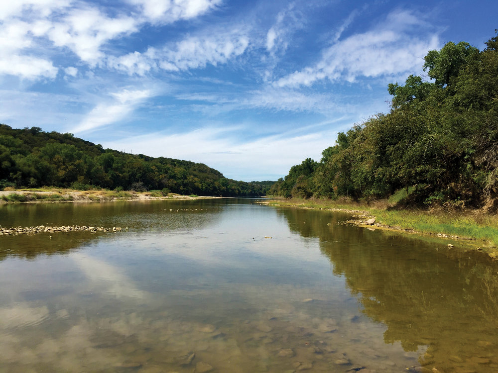 BUCK CREEK FARM 1,352± Acres | Somervell County, TX Property ID: 2613554 | $7,100,000