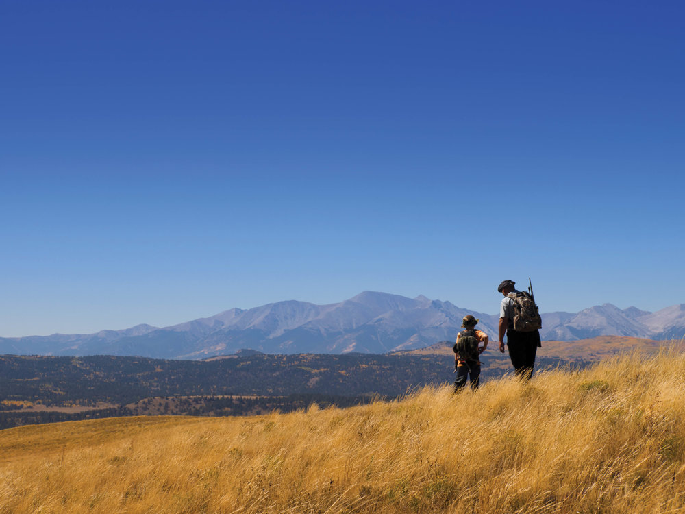 KID-FRIENDLY<strong> HUNTING PROPERTIES AND EXPERIENCES</strong><a href=http://www.landmagazines.com/sport-1/2016/11/30/creating-kid-friendly-hunting-properties-and-experiences>More</a>