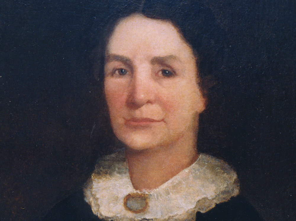 JANE LONG<strong>MOTHER OF TEXAS</strong><a href=http://www.landmagazines.com/profile-1/2016/11/29/jane-long-mother-of-texas>More</a>