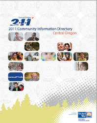 Download the 211info directory.