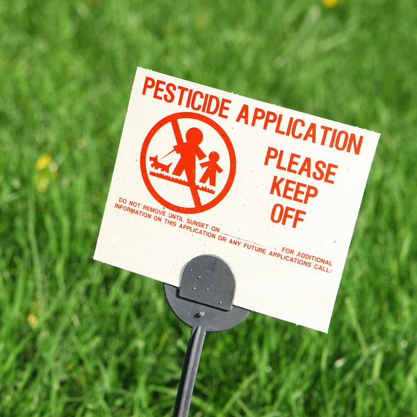 Pesticide Hotline