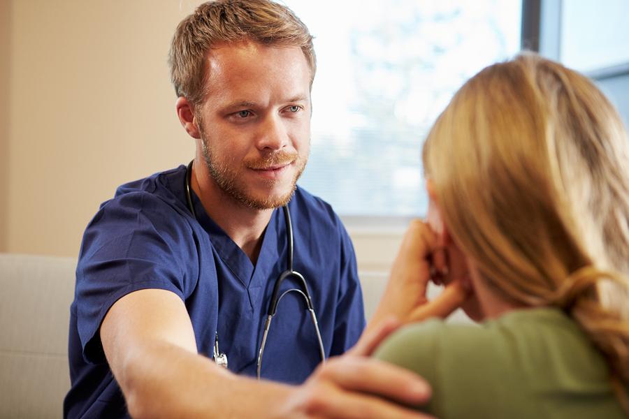 adolescent confidentiality in healthcare