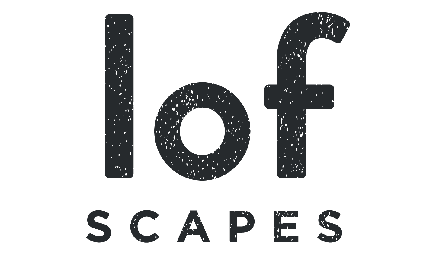 LOFscapes