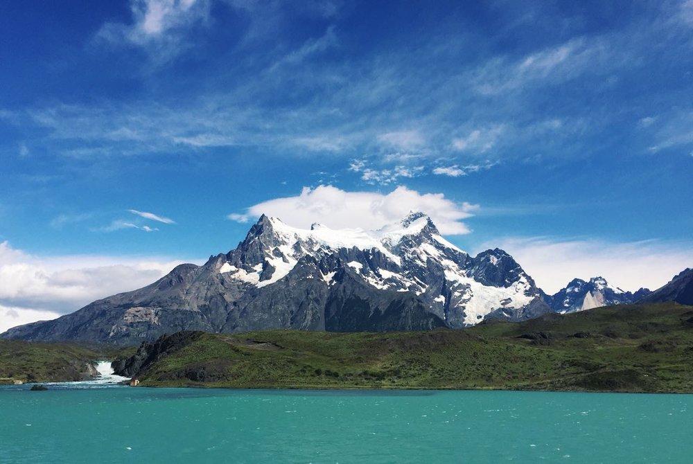 (2) Parque Nacional Torres del Paine (2016) © Catalina Cumsille para  LOFscapes