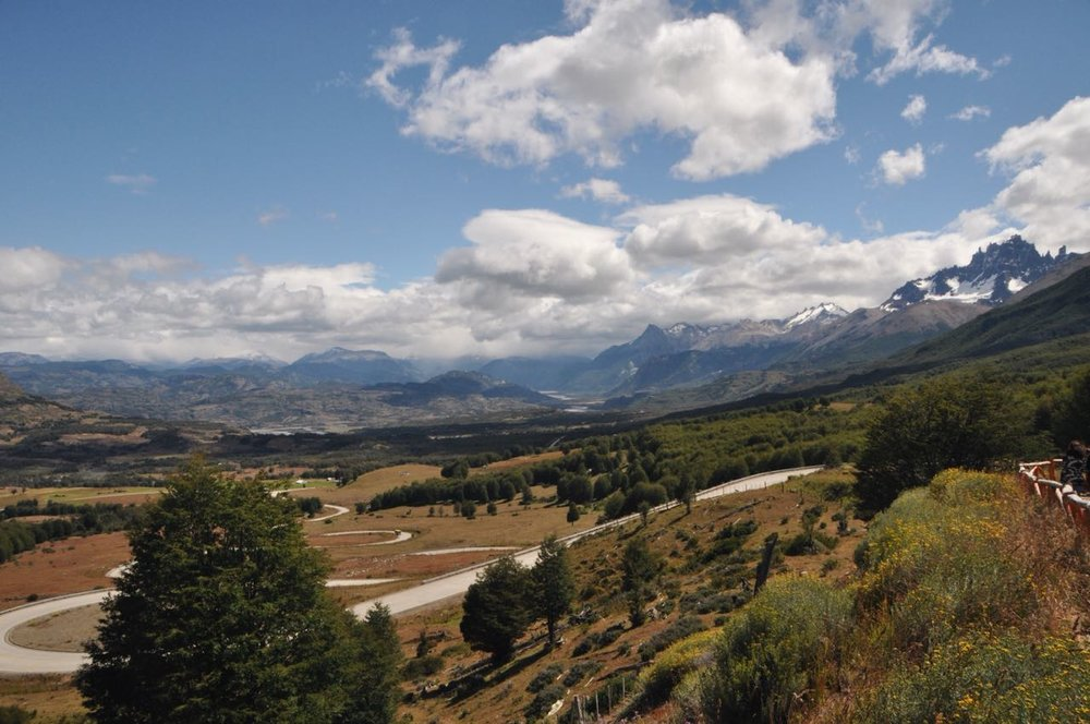 (3) Parque Nacional Cerro Castillo (2015) © Catalina Cumsille para  LOFscapes