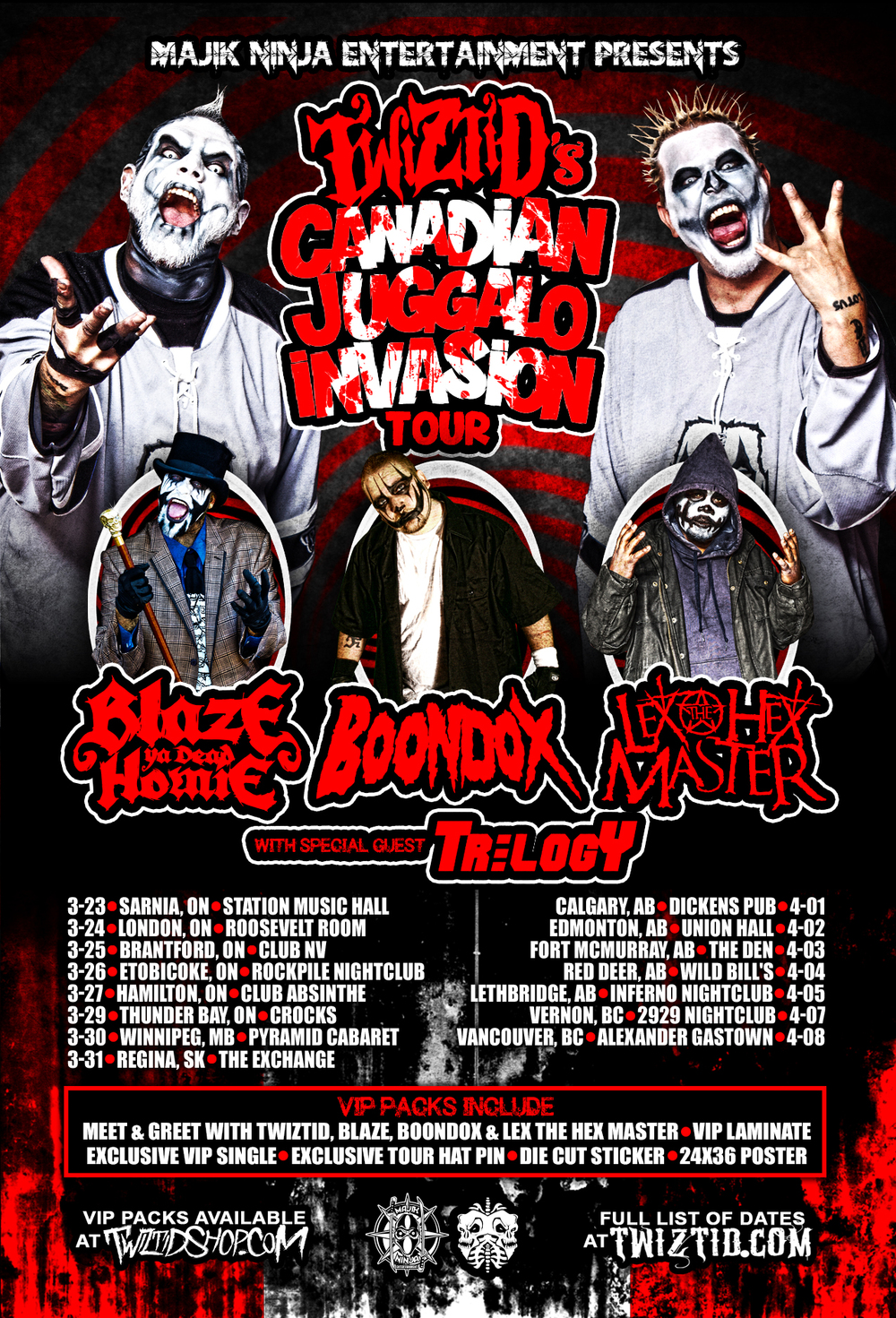 Canadian Juggalo Invasion 4x6 Flyer 1.jpg