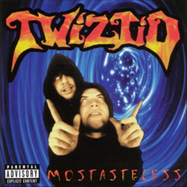 Mostasteless (1997)