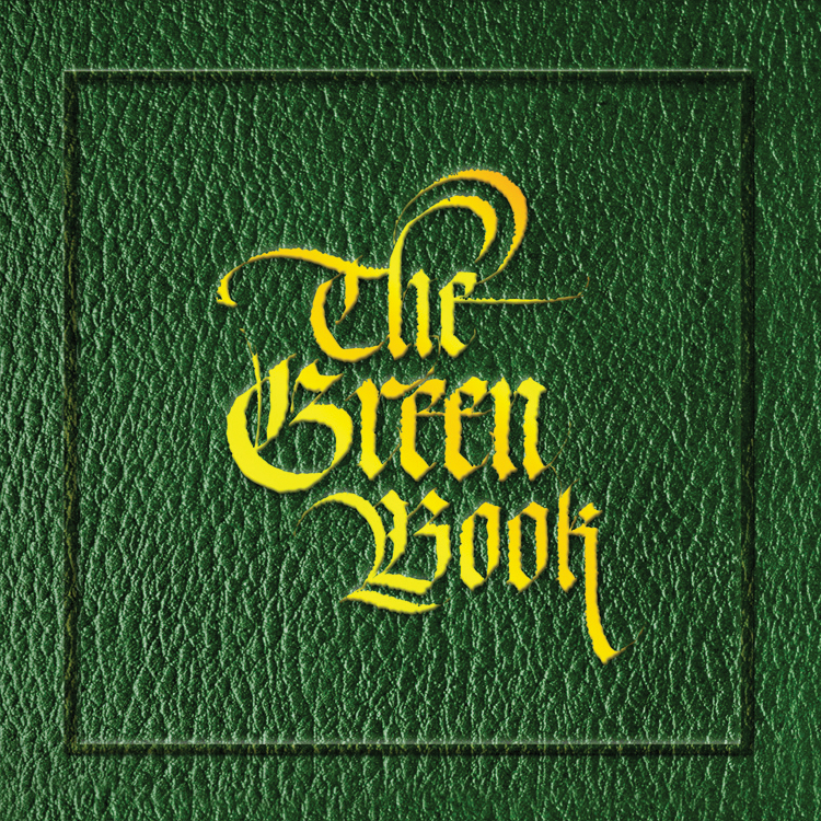 The Green Book (2003)