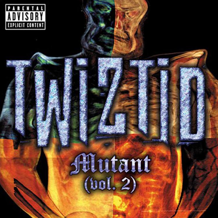Mutant (Vol. 2) (2005)