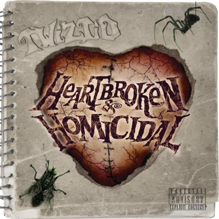 Heartbroken & Homicidal (2010)