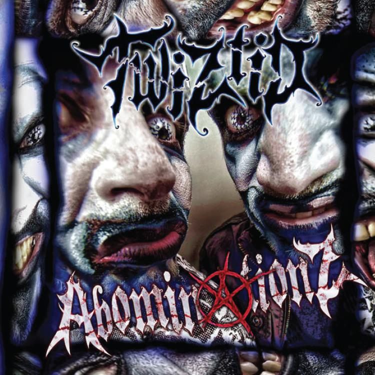 Abominationz (2012)