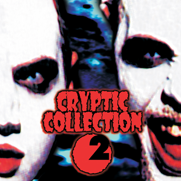 Cryptic Collection Vol. 2 (2001)