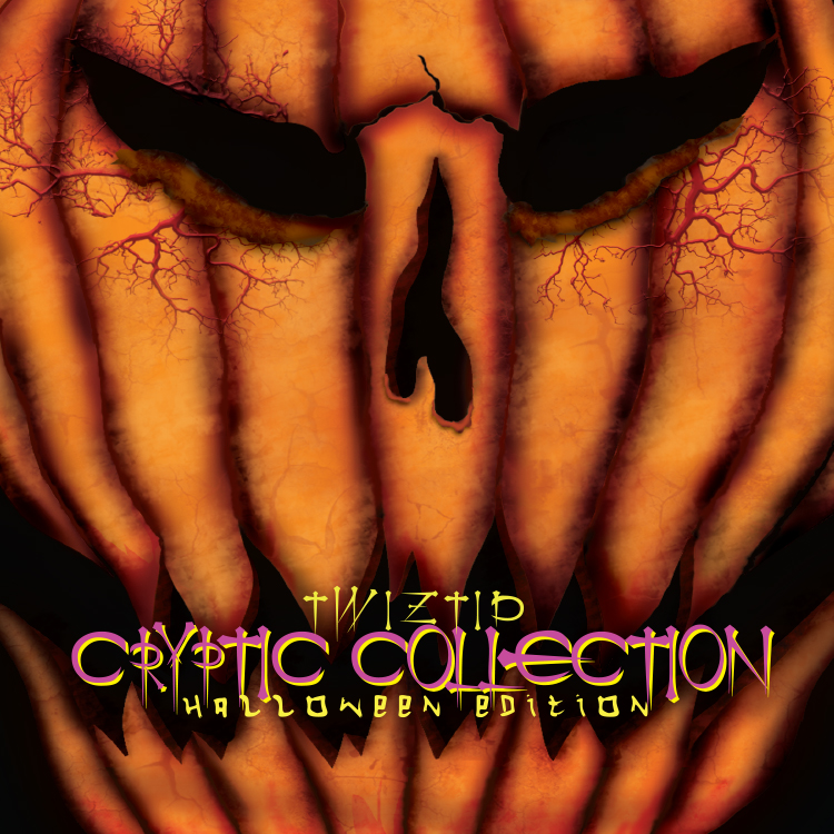Cryptic Collection: Halloween Edition (2006)