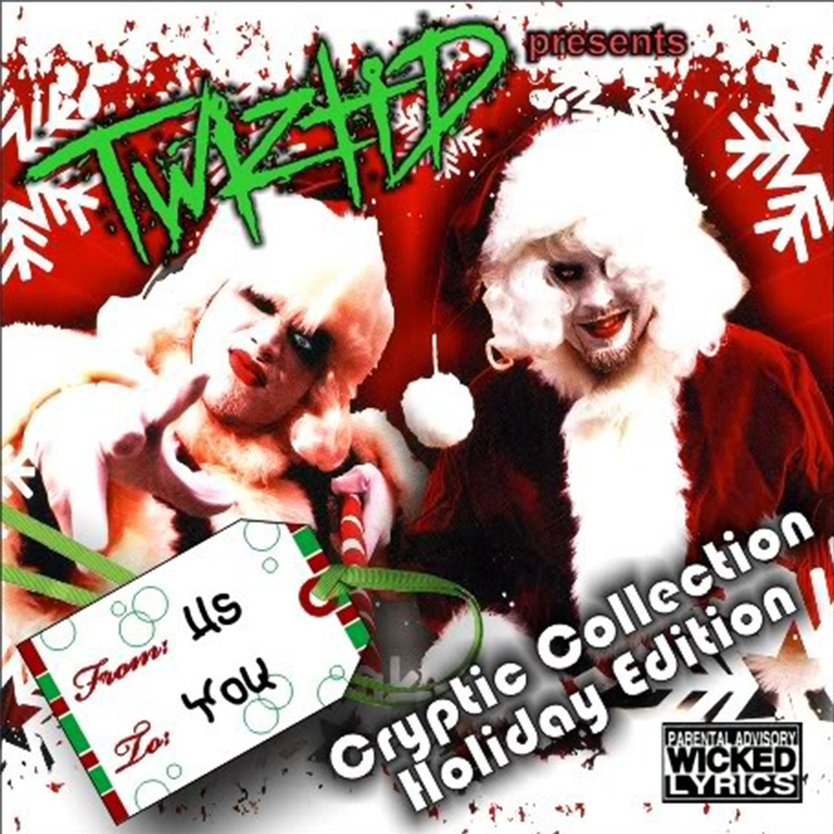Cryptic Collection: Holiday Edition (2009)