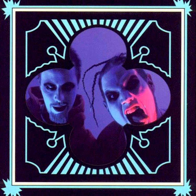 Mirror Mirror (2002)