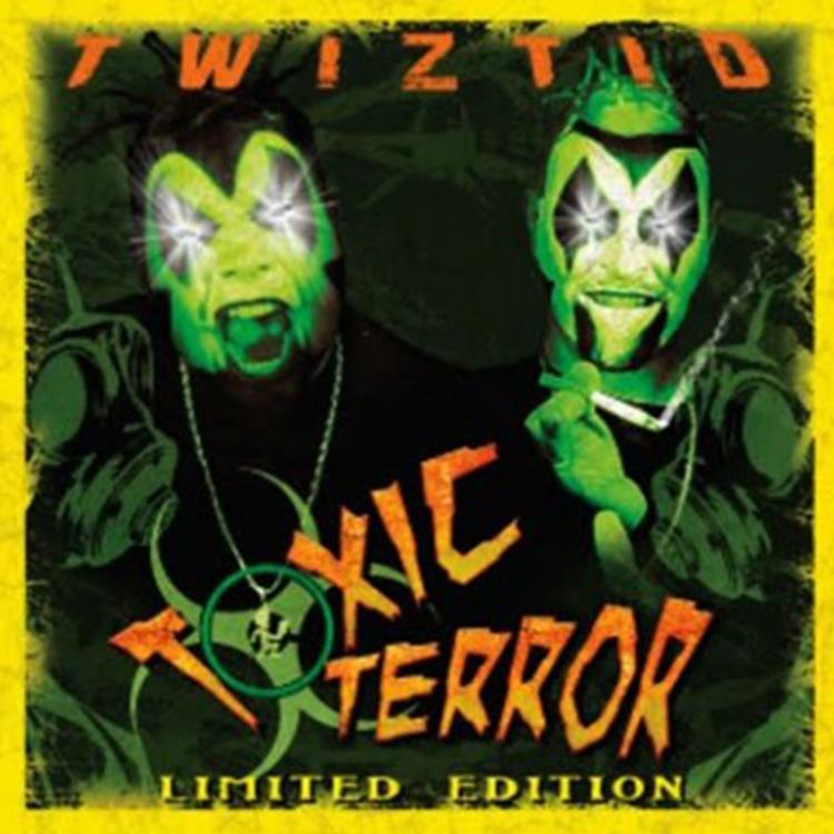 Toxic Terror (2008)