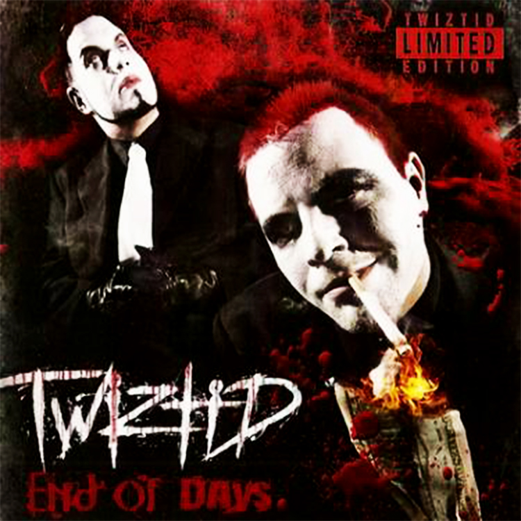 End of Days Ep (2009)