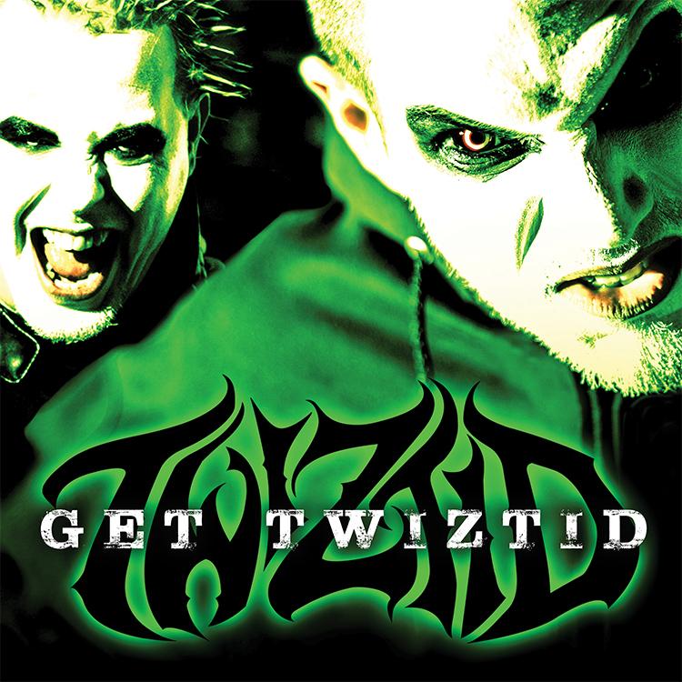 Get Twiztid EP (2014)