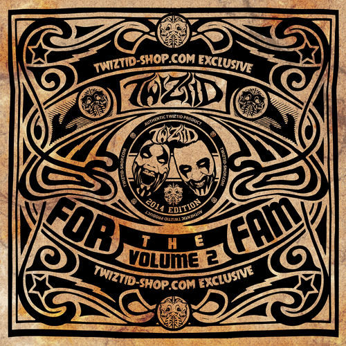 4 The Fam Volume 2