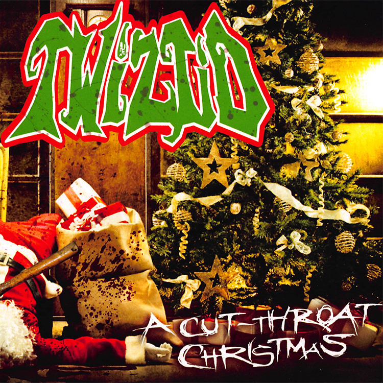 A Cutthroat Christmas EP (2011)
