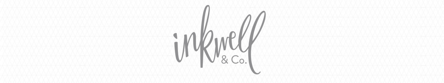 Inkwell & Co. Calligraphy