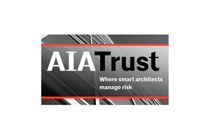 The AIA Trust is a free risk management resource, offering benefit programs and practice resources for AIA Members.
