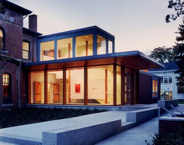 Scott Simons Architects