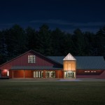 Merit Award Sebago Hall, Camp Sebago SMRT Architects + Engineers